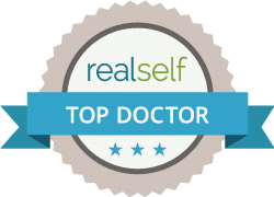 Real Self Top Doctor | Dr. Scott Thompson